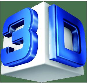 Curso Photoshop 3D