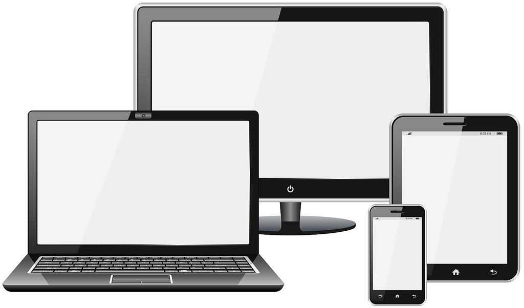 Curso Diseñe y publique su propia Página Web - Responsive web design