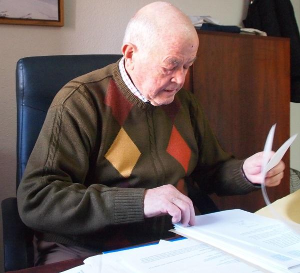 Luis Vara - Presidente ASVEYCO