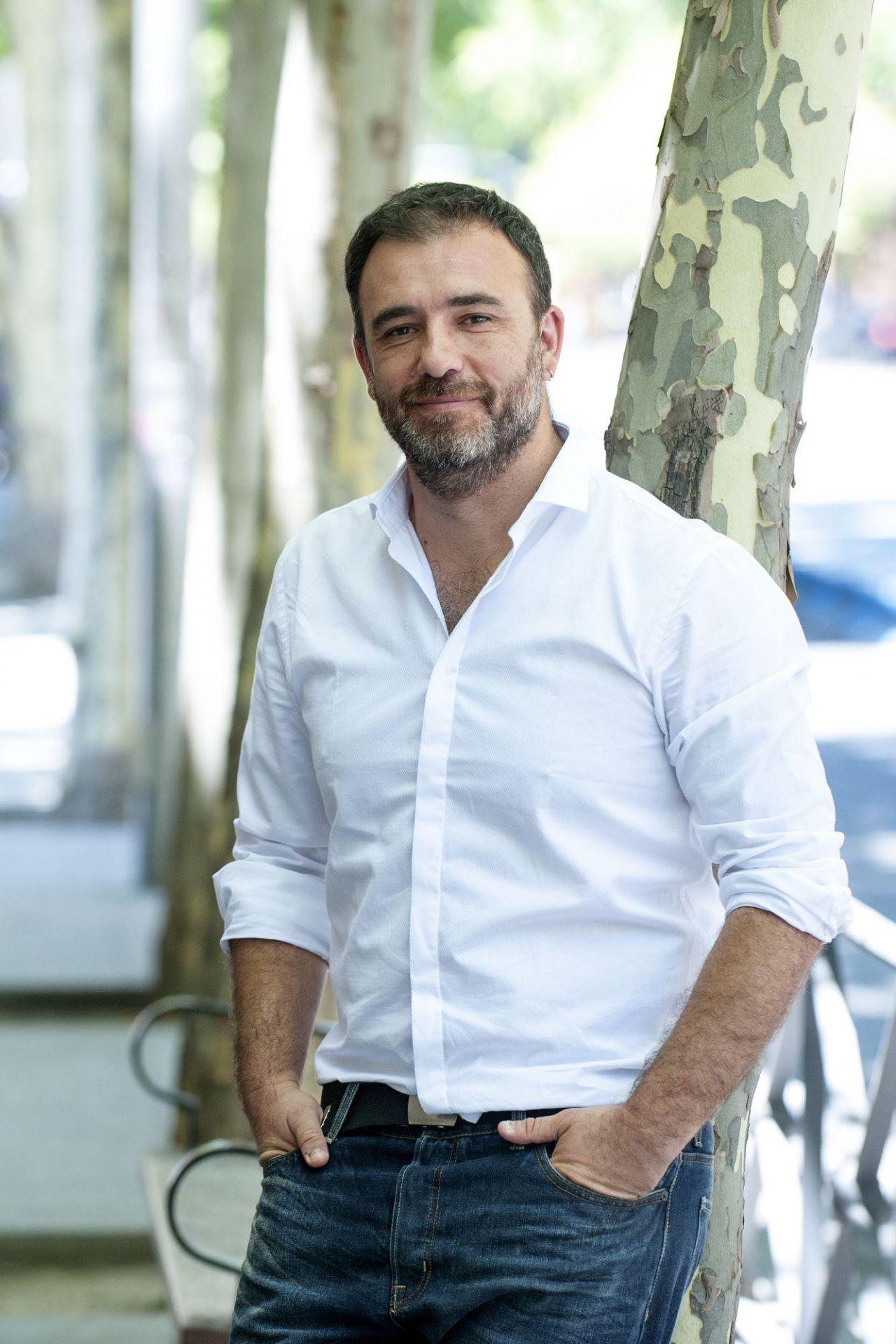 Nacho Murgui Parra